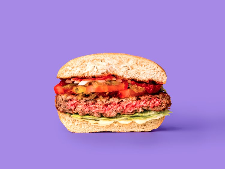 Connective tissue clean burgers coming soon