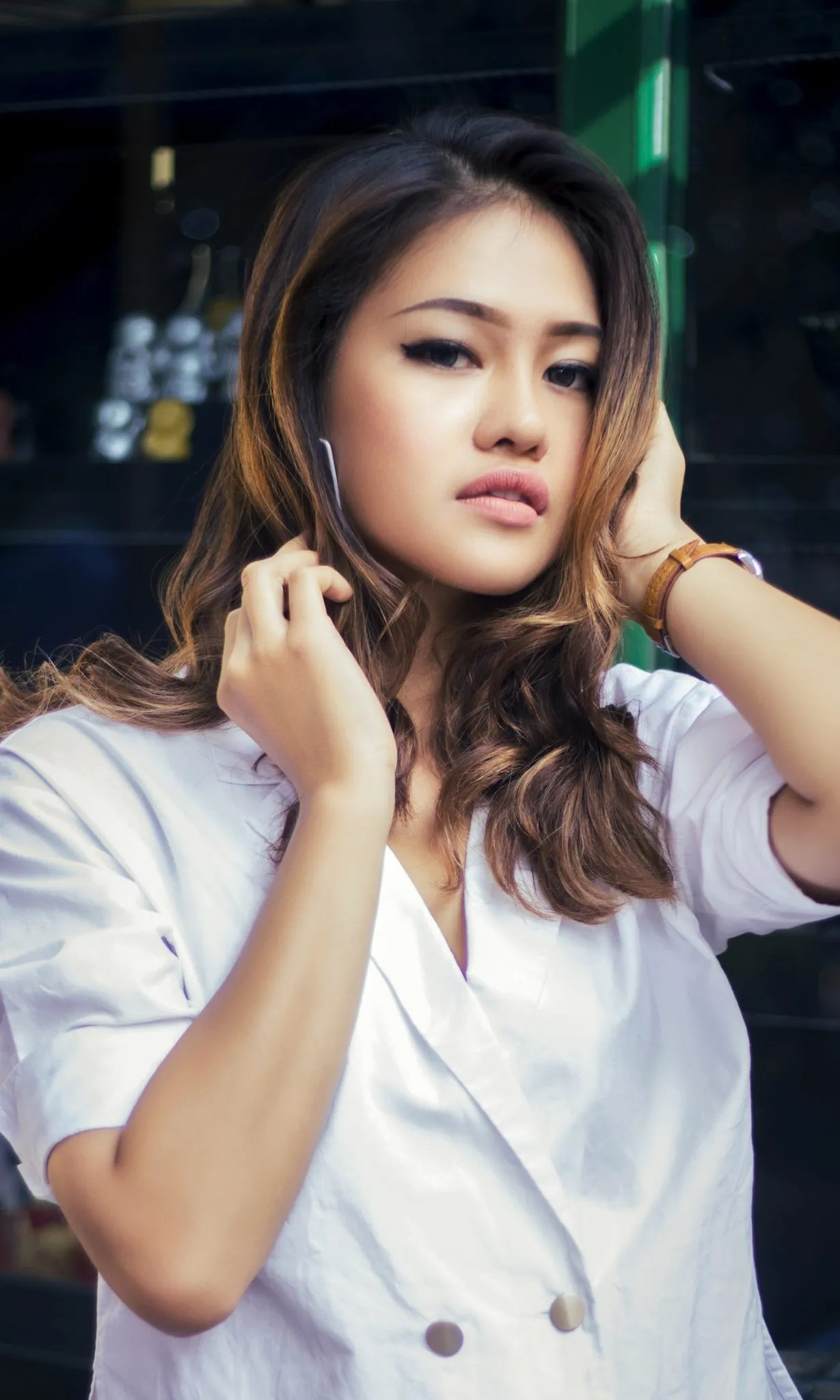 Gwen Nguyen - RAGE MODELS