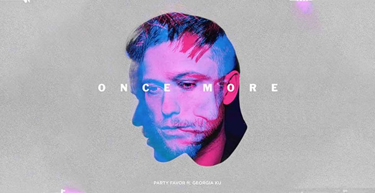 """""""Once More"""" by Party Favor (Ft. Georgia Ku)"""