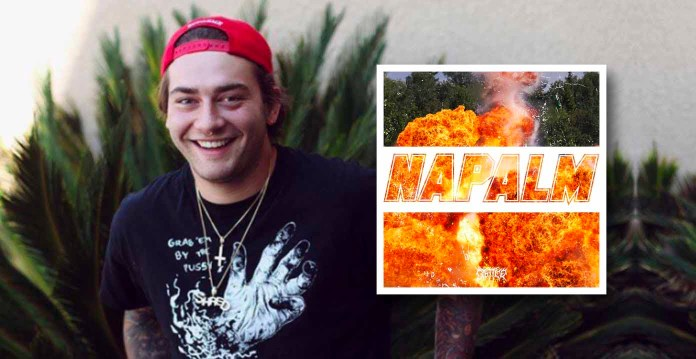 """Getter """"NAPALM"""" EP Review"""