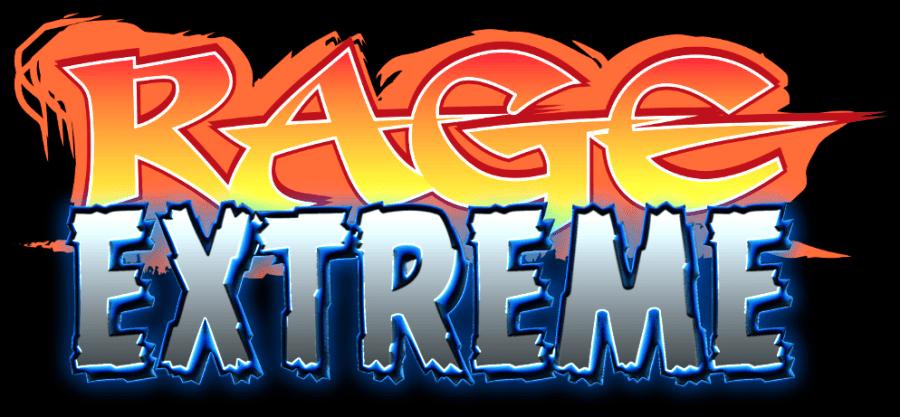 Rage Extreme Logo