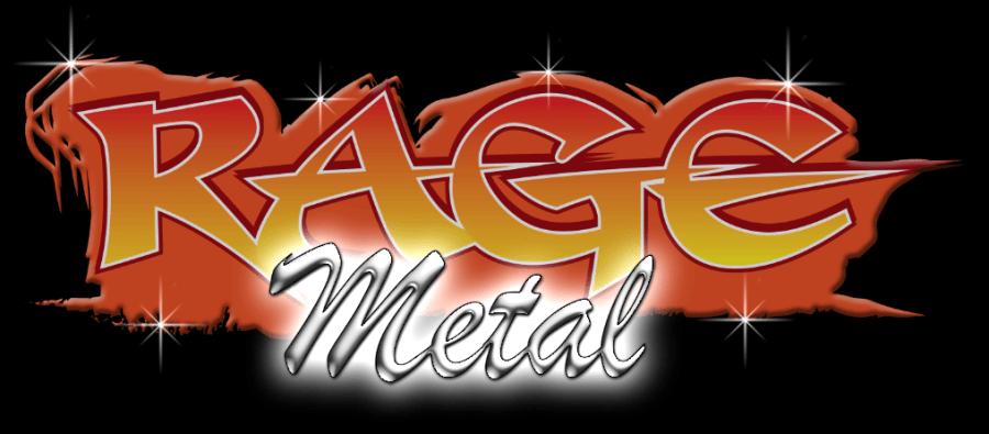 Rage Metal Logo