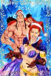 Christmas Rage 2016 by Alex Nascimento