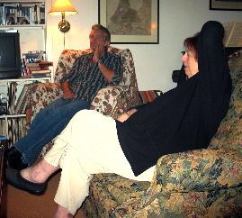 Gerrt and Jeltje