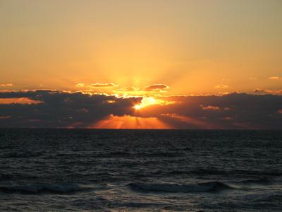 Retreat-Day 2 - Sunrise - 136