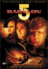 Babylon 5 Season 1 Cover