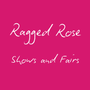 ragged rose shows and fairs