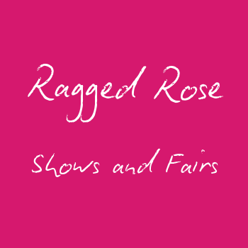 raggedrose shows and fairs