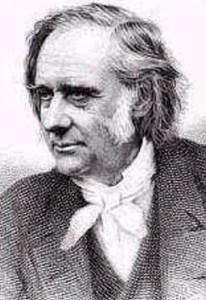 Reverend Thomas Guthrie of Greyfriars Kirk