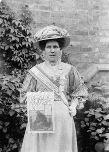 Alice Hawkins