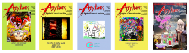 Asylum Collage 5