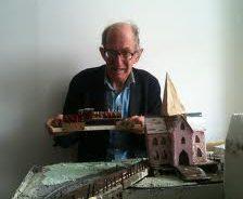 David Seagrave at Remade in Edinburgh