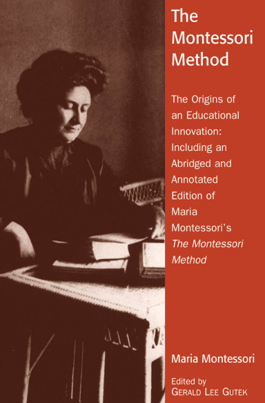 Click to Download: 'The Montessori Method'