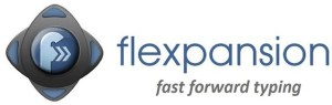 Flexpansion_new_company_logo_and_lettering_Dec_12 Fast_Forward_Typing_smaller