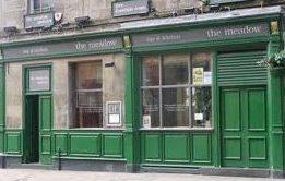The Meadow Bar