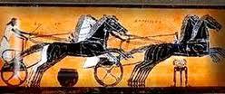 horse racing greek