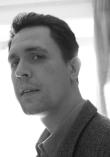 Alex Dunedin Portrait
