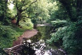 Edinburgh Colinton dell