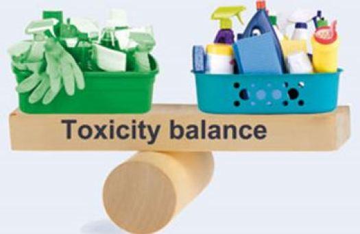 toxicity balance