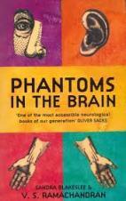 Phantom in the Brain by Ramachandran