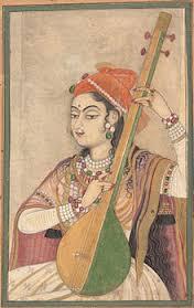 bhangra musician