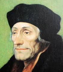 Great Educator: Desiderius Erasmus (Gerrit Gerritszoon) 1455 to 1536