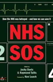 NHS SOS book
