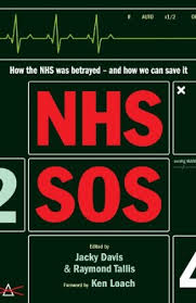 NHS SOS book
