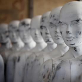 Dehumanisation of people