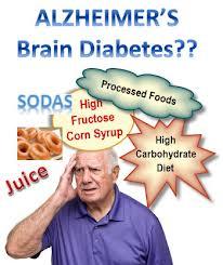 Cerebral Diabetes
