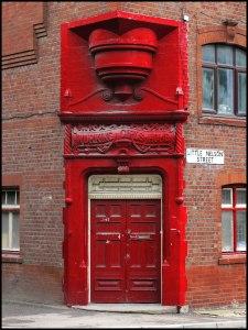 Charter Street Ragged School