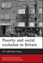 Poverty and Social Exclusion Gordon et al
