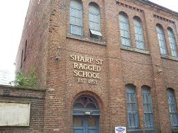 Sharp Street Ragged School