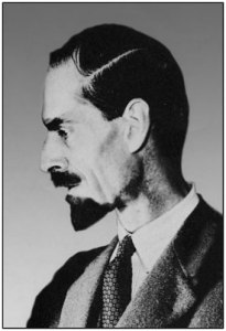 Arthur W G Kingsbury