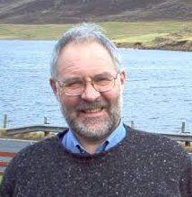 Colin Kirkwood