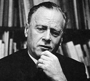 Marshal McLuhan