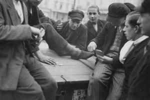 Berlin ring youth gangs