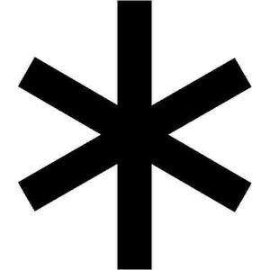 Hagal rune