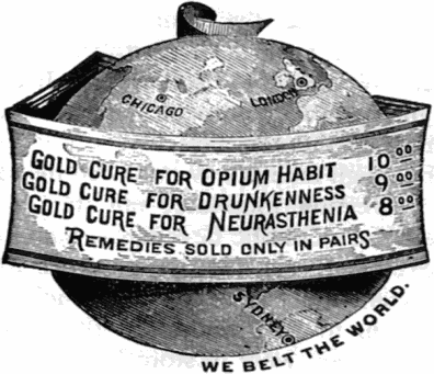 Neurasthenia cure