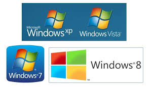 Versions of windows