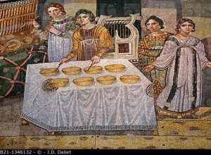 Maryamin Mosaic