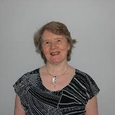 Joan Mowat