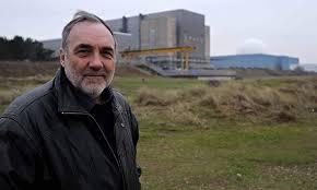 Pete Wilkinson