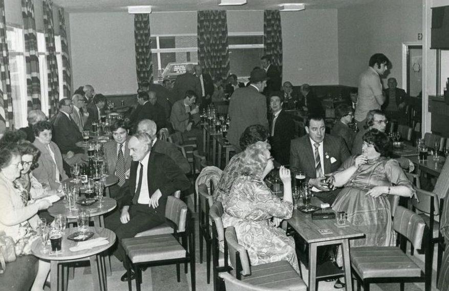 Working Mens Club