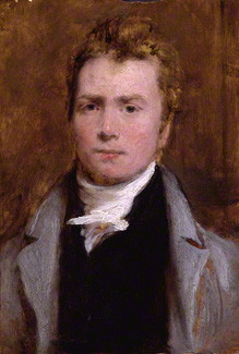 Sir David Wilkie by Sir David Wilkie