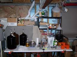Home Wine Making