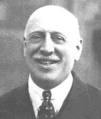 Major Clifford Hughes Douglas