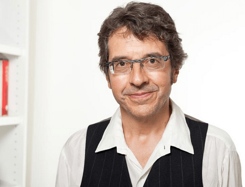 Podcast: George Monbiot; How Did We Get Into This Mess ?