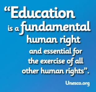 Education Human Rights
