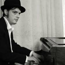 Sam Makin Pianist in Edinburgh